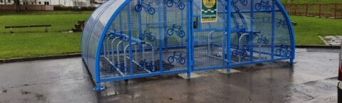 Whatever your Cycle Shelter, Storage & Parking requirements, we have the right solution for you.